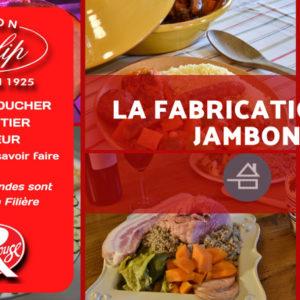 La Fabrication du Jambon